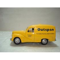 Morris - Vanguards Lledo 1/43 Outspan! Bellisima Camioneta!