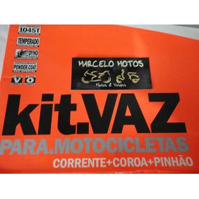 Kit Relação Com Retentor Suzuki Gsx 750 W 93/96