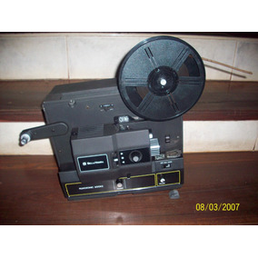 Antiguo Proyector Super 8