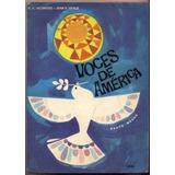 Voces De América Libro De Lectura Sexto Grado. Iacobucci