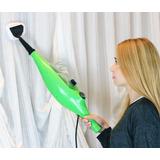 Limpiador Desinfectador A Vapor 10 En 1 Mop H2o X12 Tv Aspir
