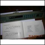 Tablero Fotocopiadora Ricoh Ft 3050