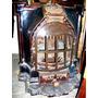 Historical*- Antigua Salamandra Francesa Esmaltada Phoenix