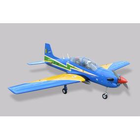 Aeromodelo Tucano 61-91 Arf Phoenix Model C/ Trem Retrátil !