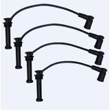 Cables De Bujias Wr-6059 Ford Ranger 2.3 2002-2004 7mm