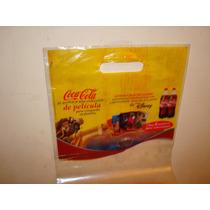 Coca Cola - Bolsa El Planeta Del Tesoro - Nueva