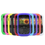 Blackberry 8520 9300 + Film Protector De Pantalla.