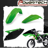 Kit Plasticos Kxf 250 450 09 Al 11 Acerbis - Powertech Motos
