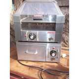 Panchera Electrica Automatizada Impecable Acero Inox