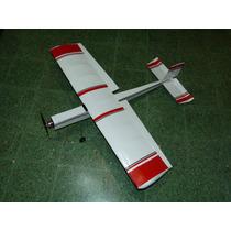 Avión Rc - Excelente Entrenador