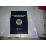 Sociedad Militar Seguro De Vida Centenario 2001 Mutualista