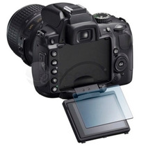 Protetor De Acrílico Para Nikon D7000 - Emania