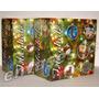 Caja Navidad Cartón Microcorrugado Estuche Regalo Empresario