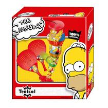 Juego De Tenis Orbital Tenisol The Simpsons Planeta