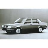 Paragolpe Delantero Fiat Regatta - Todos Los Modelos