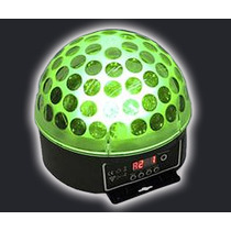 Glauce Cristal Astrolite Mini Esfera Led