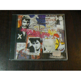 Cd Duran Duran Do They Really Know What´s Wrong? Año 1997