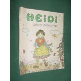 Libro Infantil Heidi 1 Llega A La Montaña Atlantida Mariposa