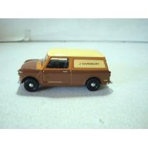 Mini Cooper Van 1/43 Vanguards Precioso Modelo Ingles