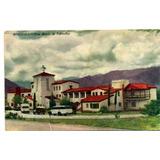 Mendoza Postal - Gran Hotel De Potrerillos - Nº 255