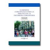 Libro: Manual De Enfermería Comunitaria - Monsa Editores