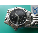 Reloj Adec Dama By Citizen 100 Mtrs