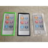 Estuche Carcasa Solo Para Apple Ipod Nano 7 Generacion