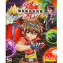 Figuritas Del Album Bakugan Battle Brawlers De 2009 - Panini