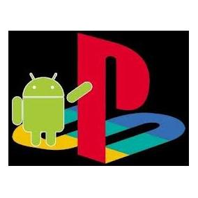 Emulador Ps1 Mais 50 Jogos Para Xperia Play Ou Android
