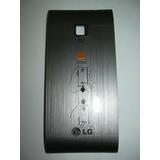 Tapa De Bateria Original Lg Gw550-gt540 Nuevas
