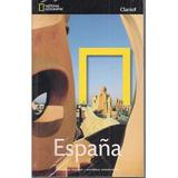 Libro Del Viajero - España - National Geographic