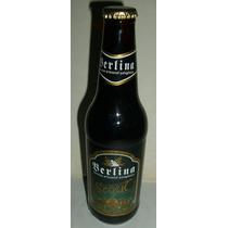 Botella Llena Cerveza Artesanal Paragónica Berlina - 355 Cc