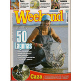 Revista Week End Nº 427 Informe 50 Lagunas!!!