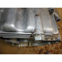Carcaça Ou Bloco Do Motor Ybr/factor 125 Lado Esquerdo