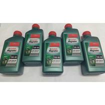 Oleo Castrol Magnatec 5w40 Mf Sn 100% Sintetico Kit 5 Litros