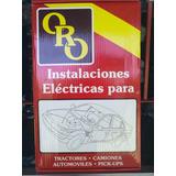 Instalacion Electrica Ford Falcon Deluxe 79/82 (155)