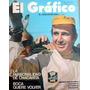El Grafico Nº2690 27/4/71 - Nasif Estefano Chacarita Puntero