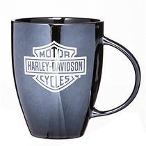 Harley-davidson De Cerámica Taza De Café, Bar