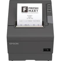 Impresora Epson Termica Tm-t88v-834 Puerto Dual Usb/paralelo