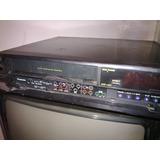 Video Grabadora Vhs Panasonic Nv J48 Hq Ofertooonnnn