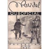 Revista Del Suboficial Ejercito Argentino Año 1942
