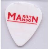 Marilyn Manson Pua De Jason Sutter
