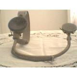 Antiguo Auricular C/microfono De Operadora