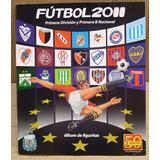 Futbol 2011 Panini Figuritas Sueltas Escudos Seleccion