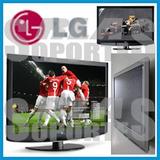 Soporte Especial Para Lcd Tv Lg 32 20x10 Cms Fijo De Pared