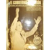 Revista Asi N 778 Mayo 1971 Gobierno Peron 10 Años Poder
