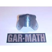 Esquinero Metalico 3 Puntas Para Bafle - Rack Dj Garmath