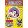 Mickey Nº 276 - Outubro De 1975