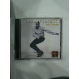 Cd Chubby Checker Mr Twister Año 1997 Limbo Rock Dancin´ Par
