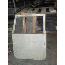 Porta Dianteira Bandeirante Toyota Painel Frontal Capo Jeep